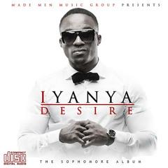 Iyanya ft Wizkid - Sexy Mama(2013)