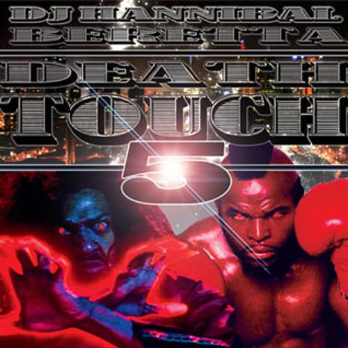 DJ Hannibal Beretta - Death Touch 5