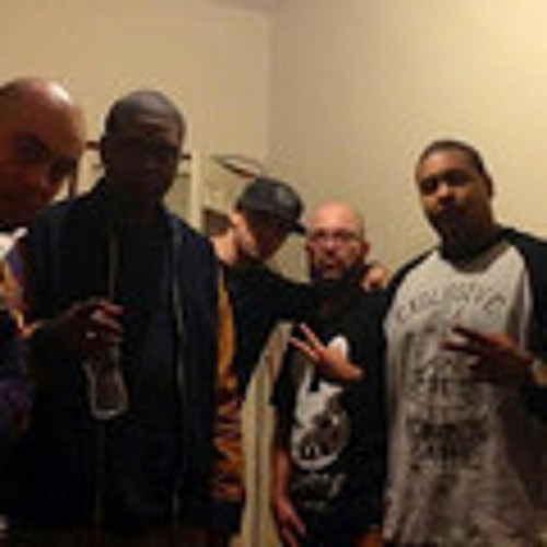 Cream_FTP  ft Javon_ FTP, Timeless Truth- GORTEX CAMAFLOUGE produced by The Amazing SB & Jay Dee