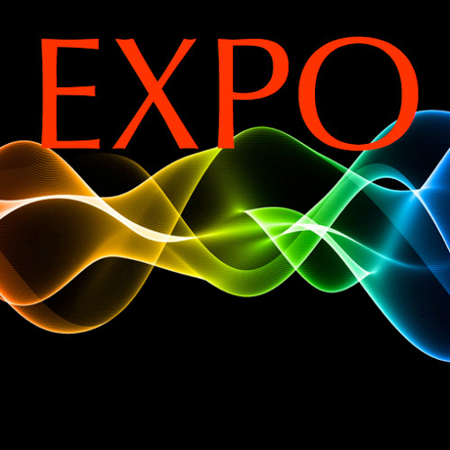 Expo (Original Mix) - Ben Rodenburg