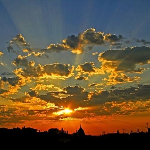 Softly As A Morning Sunrise (jam 27/1/13 w/Scott Hammond and Valere Speranza)