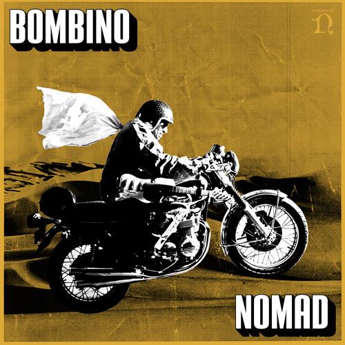 Bombino: Nomad (selections)