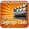 Sunshine Cinema Club. 'Outlaws': Django Unchained, For a Few Dollars More & Lawless Movie Reviews.