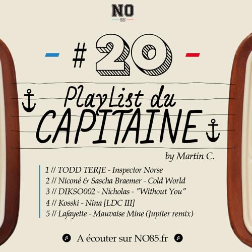 Playlist NO85 #20