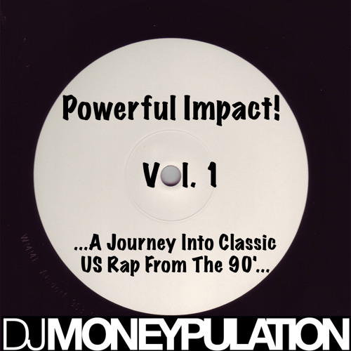 Powerful Impact! Vol.1