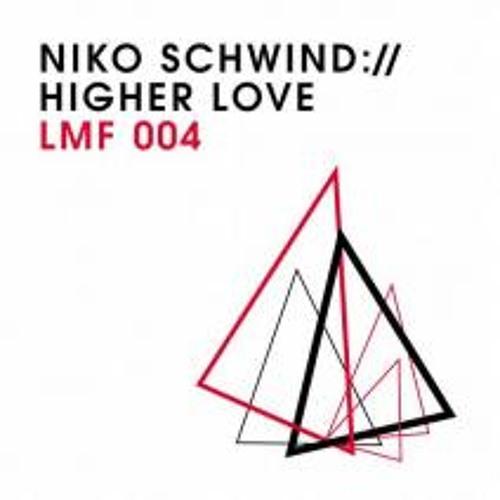 Higher Love Niko Schwind & Dunwich feat. Serge Erege