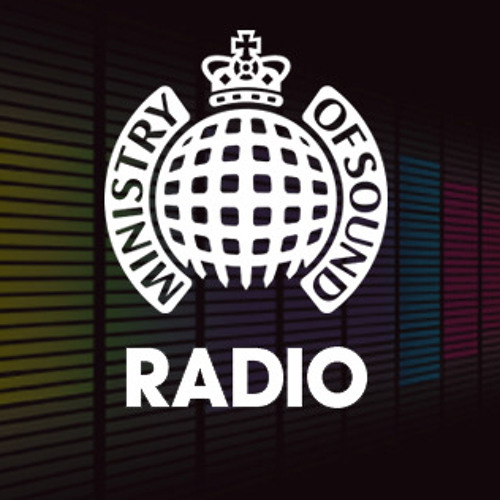Soul Button on Ministry Of Sound Radio 07.02.2013