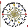 Blues Can Be Abstract, Too, from Jason Marsalis' In A World Of Mallets (#1 on Jazz radio charts)