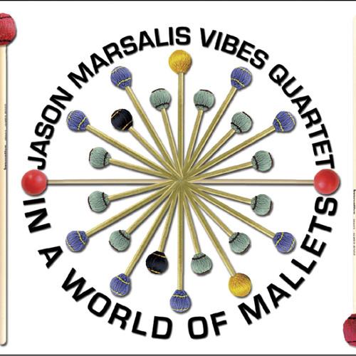 Jason Marsalis Vibes Quartet, In A World Of Mallets