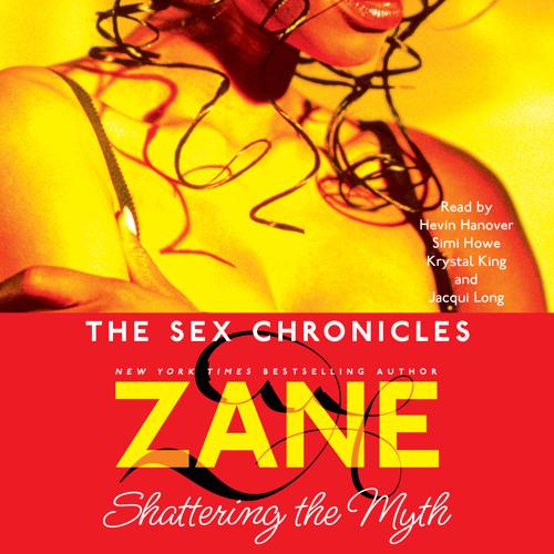 Zane's The Sex Chronicles Audio Clip