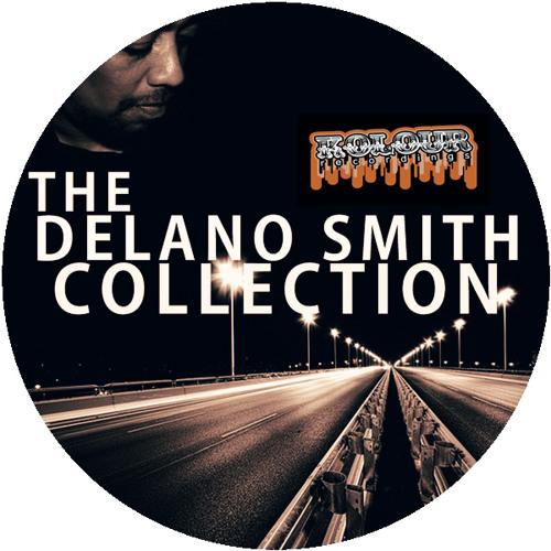 Delano Smith - He Said