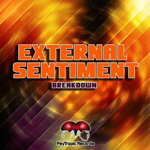 External Sentiment - BreakDown (Demo)