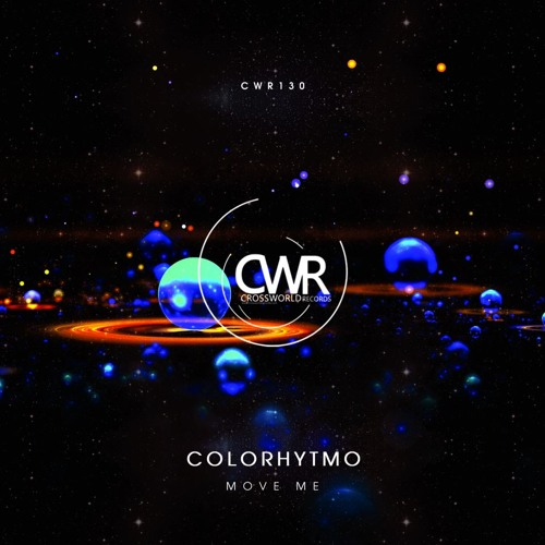 Colorhytmo - Move me (snippet) (CWR 130)