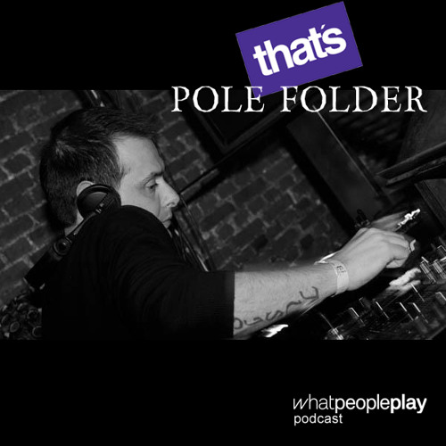 #57 That's Pole Folder WPP Podcast