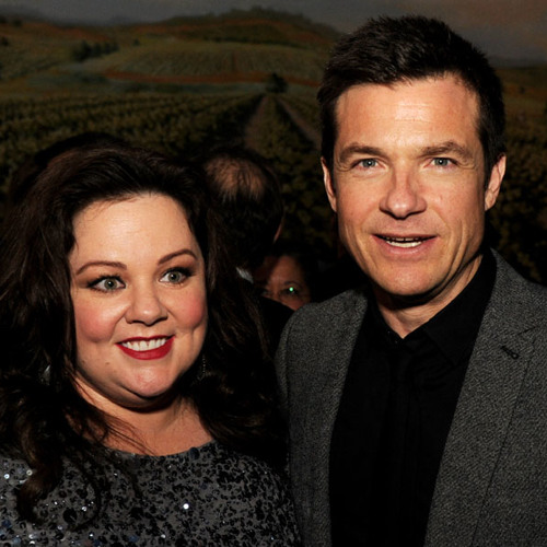 Jason Bateman Shares How He Cast Melissa McCarthy in Identity Thief
