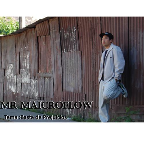 Mr MaicrofloW Dj CidTronick-BASTA DE PREJUICIOS