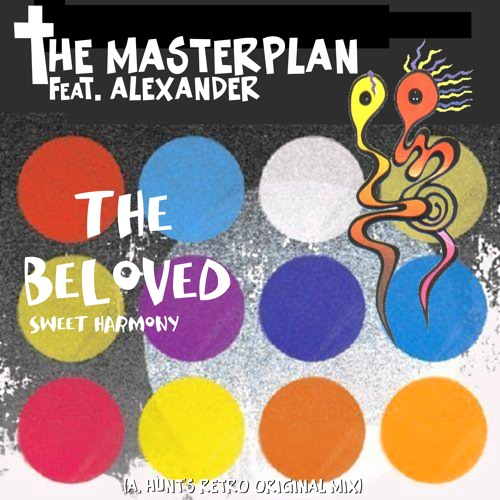 The Masterplan feat: Alexander - Sweet Harmony (A. Hunt's Retro Original Mix)