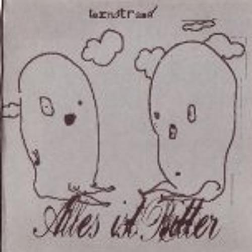 Tarnstrand - Alles ist Bitter (Album 2010)