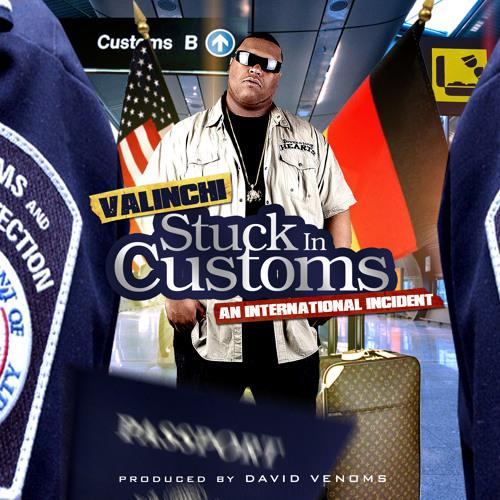 17 VALINCHI - Stuck in Customs Outro (prod. David Venoms)