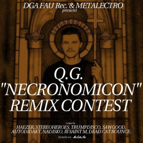 Q.G. - Necronomicon (KVN Remix)