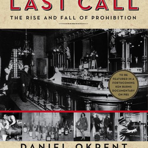 Last Call Audiobook Excerpt