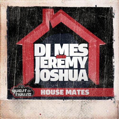 DJ Mes + Jeremy Joshua - Hot Pocket (128 kbps preview)