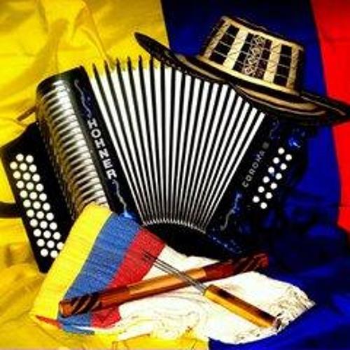 Enganchado Cumbia Colombiana + Nombres