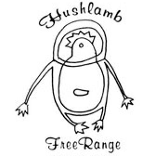 StudioFeed Radio: The Hushlamb Free Range Show: Episode #27
