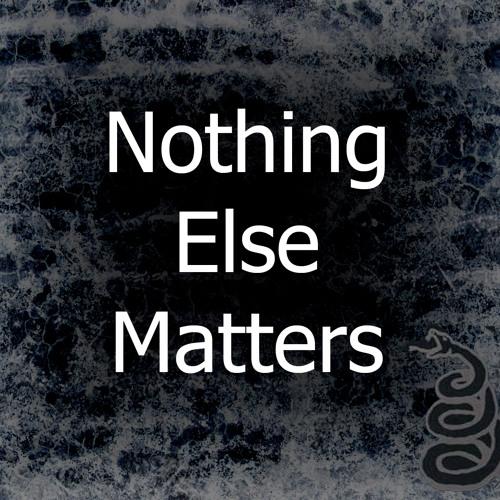 Solo Nothing Else Matters - Eduardo Kühn