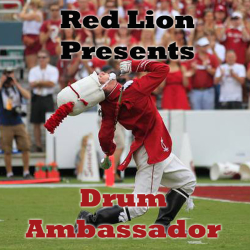 Red Lion Presents - Drum Ambassador - Drum & Bass Mix