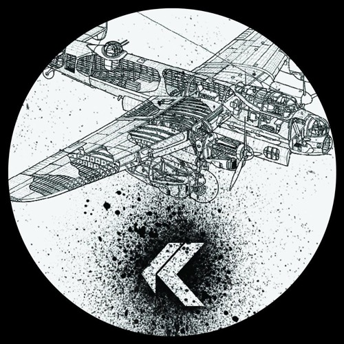 Fornax - Desolate (OUT NOW - KAIUM002)