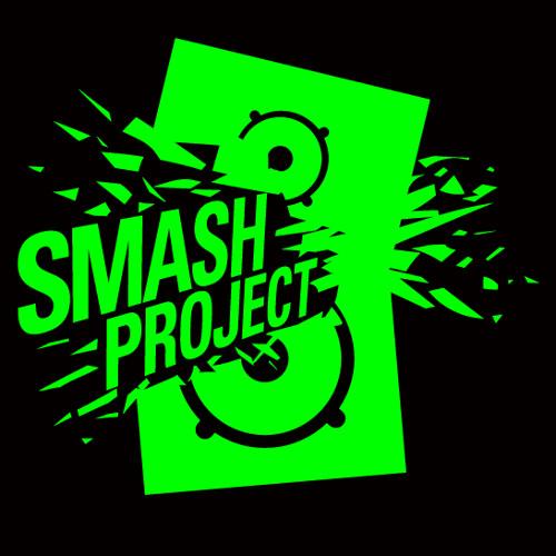 SMASH PROJECT - teknotribe 14