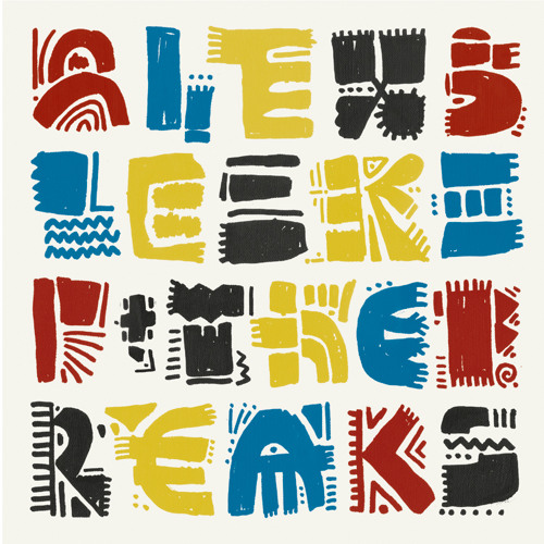 ALEX BLEEKER AND THE FREAKS - Don't Look Down