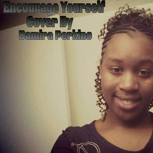 Donald Lawrence Encourage Yourself By Damira :)