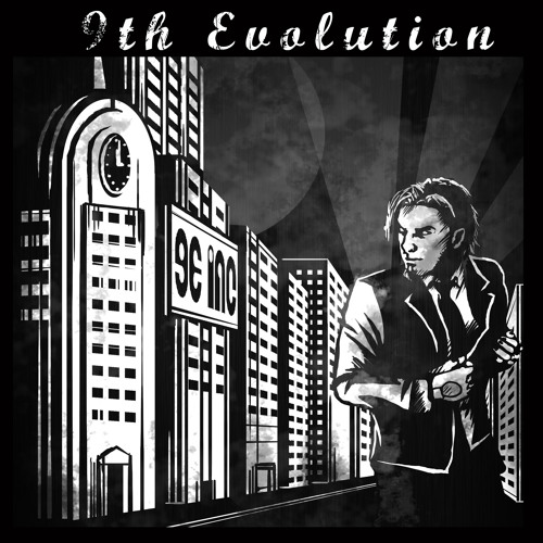 9th Evolution - Versus