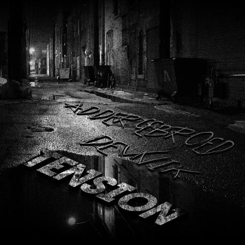 Tension w/ Addergebroed [Free download]