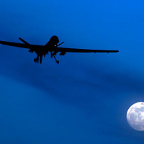 Obama's drone strike policy