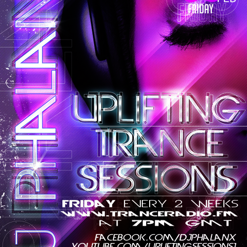 DJ Phalanx - Uplifting Trance Sessions EP. 059 on air 8th February 2013 /