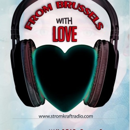 "Jingle ""From Brussels With Love""  STROM:KRAFT Radio"
