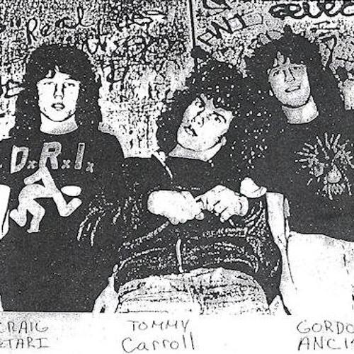 NYC Mayhem Rehearsal 1985