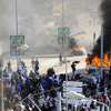 Political upheaval in Tunisia, Somali pirates on film and Maz Jobrani