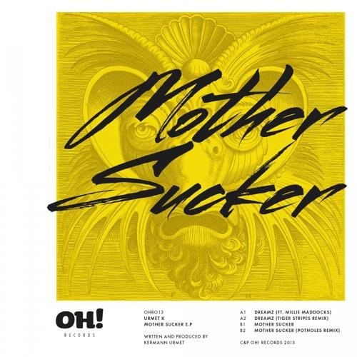 OHR013 : Urmet K feat. Millie Mad Docks - Dreamz (Original Mix)