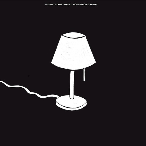 THE WHITE LAMP DJ MIX FOR iD MAG - FEB 2013