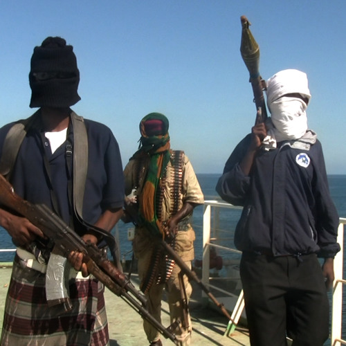 Documentary captures world of Somali pirates