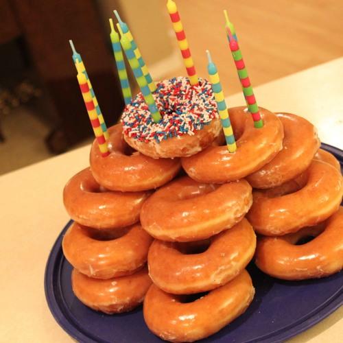 Happy Birthday Dilla (feat. Gil Scott Heron)