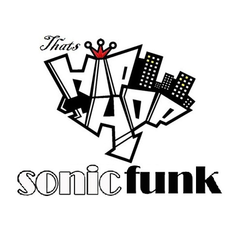 SonicFUNK - Thats Hip Hop -  OUT NOW ON JUNO