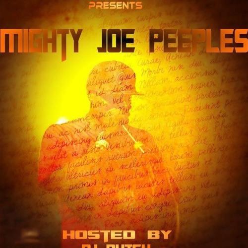 Joe peeples Shawdy 495 1st Beat Preview 2013