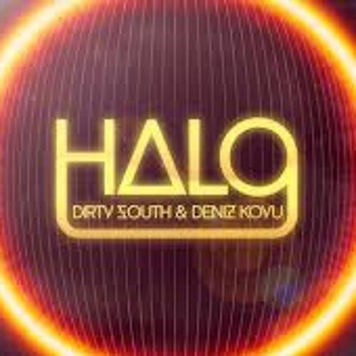 Dirty South, Deniz Koyu vs Coldplay- Halo Clocks (CPT & Cadence edit)