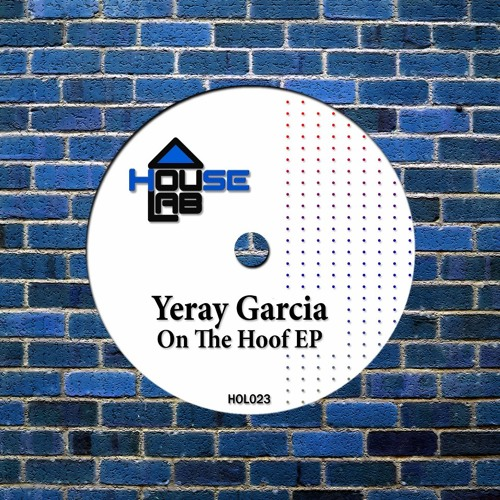 Yeray Garcia - On The Hoof (Jona Marrero Remix) - PREVIEW [House Lab]