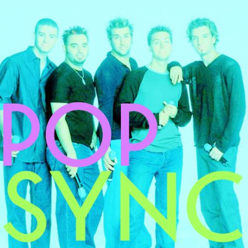N*SYNC - POP(SICLES SANCHEZ MIX)